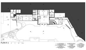Gallery Of Mons Memorial Museum Atelier Darchitecture Pierre
