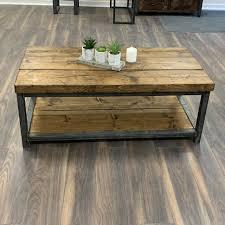 awesome handmade coffee table azspring