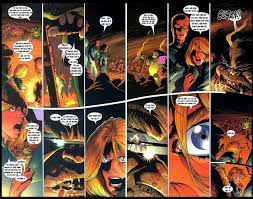 Ultimate Fantastic Four Chap 6 Next Chap 7 - NetTruyen