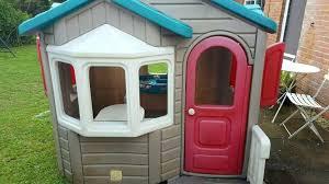 little playhouse in stoke tikes asda 60