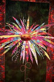 Best 25+ Flower quilts ideas on Pinterest | Scrap quilt patterns ... & *Wildflower*: