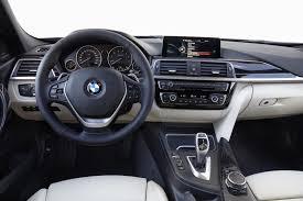 BMW Serie 3: Galería de imágenes para la versión facelift :