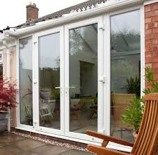 uPVC French Doors Doncaster, Yorkshire | External PVC French Doors