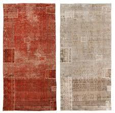 overdyed rugs uk diy vintage australia