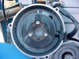 electrical info for husaberg motorcycles husaberg wiki stator and cover off sandskipper