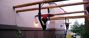 hanging gas heaters hanging infrared patio heater gas outdoor hanging gas heaters