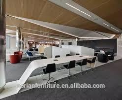 office desk designer. Corian Solid Surface Designer Office Desk
