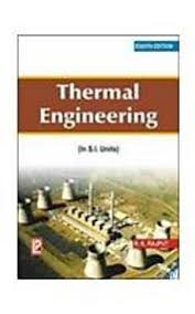 Thermal Engineering by R. K. Rajput Price In India, Coupons and ...