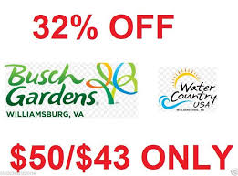 busch gardens ticket. Beautiful Busch Busch Gardens Ticket Coupons Skip The Lines With Priority Access  Williamsburg Va On 2