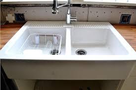styles of kitchen sinks
