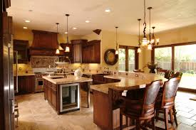 Custom Kitchen Island Design Kitchen Cabinets Design Miraculous L Shaped Designs With Island