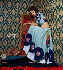 Vastra Designer By Palak And Santa Pin On Clothes