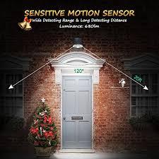 C Dp Motion Sensor Front Door Light Popular Double Entry Doors