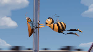 Image result for disney bee movie