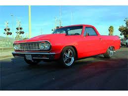 1964 Chevrolet El Camino for Sale on ClassicCars.com