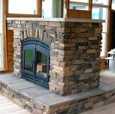 prefab outdoor fireplace kits uk prefabricated s wood burning kit gas burn