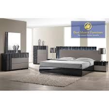 romania modern bedroom set