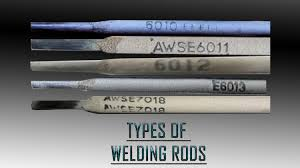 Welding Rod Sizes And Uses What Welding Rod Do I Use