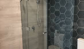 shower screens glass doors perth