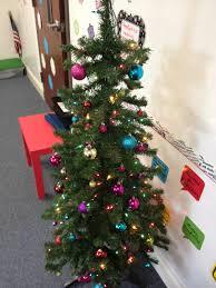 Reindeer Classroom And Studentcentered Resources On PinterestClassroom Christmas Tree