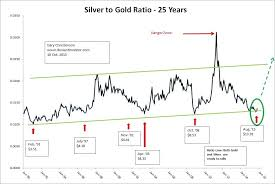 Silver Has Bottomed Is On Its Way To 35 Ozt Munknee Com