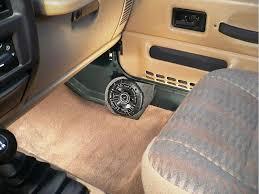 2003 2006 jeep wrangler car audio profile jeep wrangler mod pods