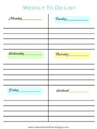 Template To Do List Word Microsoft Templates To Do List Task List Format Weekly