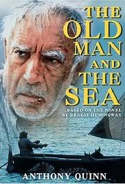 the old man and the sea tv movie    imdb the old man and the sea poster