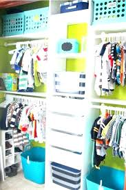 baby closet ideas organization for boy nursery idea room baby closet ideas