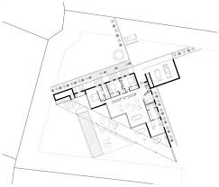 20 best house plans images on pinterest architecture Eames House Plan Section Elevation maison a3 by vincent coste (44) Eames House Interior