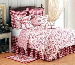 French Country Toile Quilts Country French Quilts French Country ... & ... French Country Quilt Covers French Country Quilts Canada French Country  Quilt Rack French Country Bedding ... Adamdwight.com