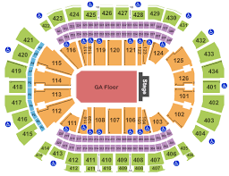 Toyota Center Tx Tickets With No Fees At Ticket Club