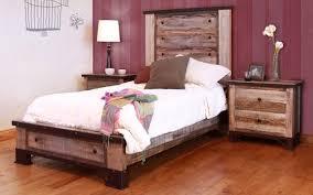 ifd platform bed