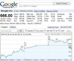 Stock Quotes Google Magnificent Stock Quotes Google Best Quotes Ever