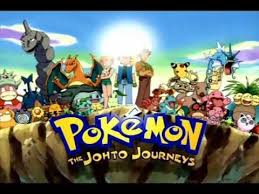 pokemon joto league. Contemporary League Pokmon Opening 3 Audio Japons   Pokemon Johto Journeys Dutch  To Joto League E
