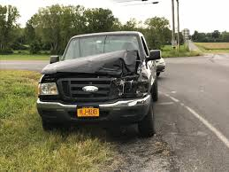 No injuries when truck hits bus | News | fltimes.com