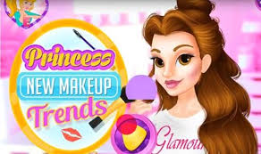 makeup games for s