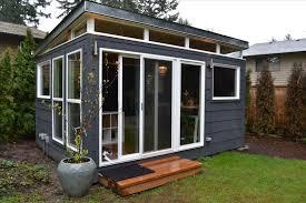backyard home office. Home Office Plans Prefab And Rhandrewlewisme Backyard Studios U Sheds Plan Design Modern Rhpinterestcom S