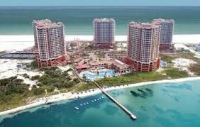99 per night pensacola beach free wifi ocean front 20th floor