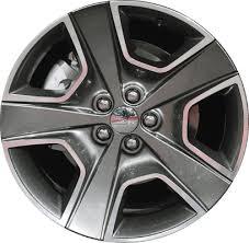 Dodge Challenger Lug Pattern