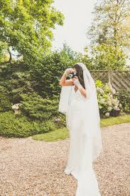 An Oxfam Wedding Dress for a Relaxed and Personal Homemade Back.