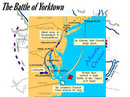 「the battle of yorktown」の画像検索結果
