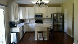 painting white painted kitchen cabinets