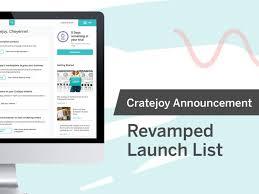 Start Boxes Introducing Cratejoy Launch List Cratejoy Blog
