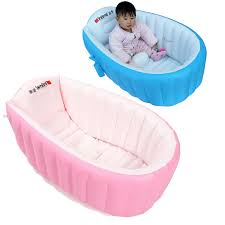 inflatable baby bathtub portable baby swimming pool inflatable