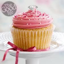 Pink Cupcakes Good Life Vapor