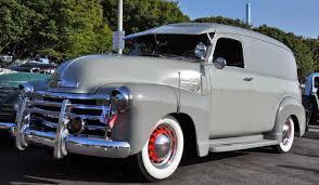 Nostalgia on Wheels: Chevy Advance Design Grille Guards