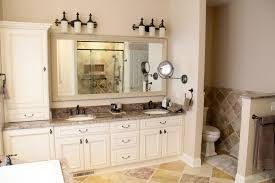master bathroom vanity mirrors. this master bathroom retreat was remodeled with many custom features that reflect the personal style of vanity mirrors o