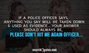 Police Officer Quotes Impressive Female Police Officer Quotes Quotations Sayings 48