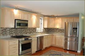 kitchen using diy cabinet refacing for mesmerizing kitchen
